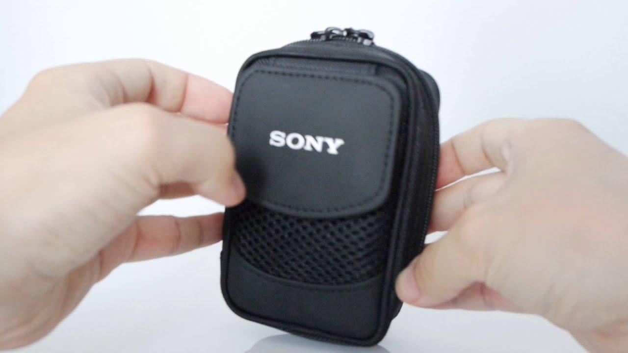 Sony soft