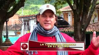 Colombia Humana en El Retiro
