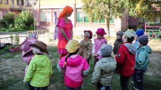 День рождения ребенка в детском саду(, 2013-11-25T21:11:50.000Z)