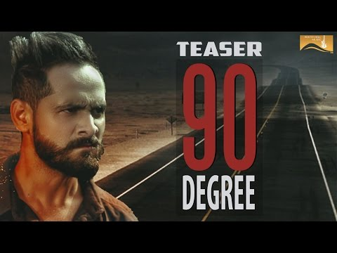 90 Degree (Teaser) | Sukhpal Channi | White Hill Music | Full Song Coming Soon
