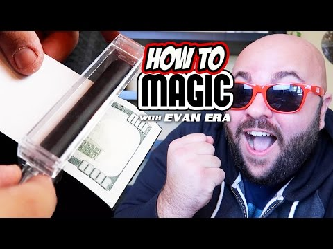 Thumbnail: 7 SIMPLE Magic Tricks for Beginners!