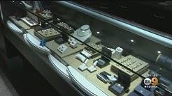 Yorba Linda Jewelry Store Heist Halted