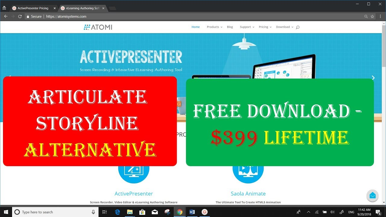 coupon code for articulate software