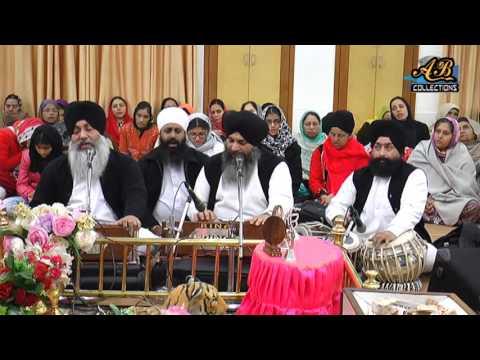 Gobind Hum Aaise Apradhi By Bhai Sarabjit Singh Ji, Hajuri Ragi, Sri Darbar Sahib Amritsar