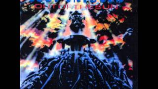 Joey Tafolla - Out of The Sun