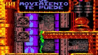 Oddworld adventures II - Randomplay
