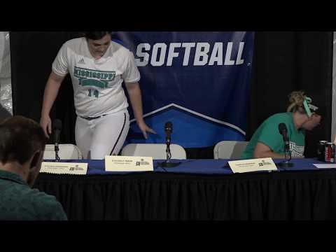Regional Day 1: Mississippi State Post-game Presser