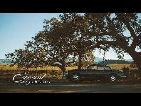 Lancia Flaminia Super Sport is Elegant Simplicity