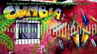 MIX SONIDERO GRUPO NAKAR #2 - GUACHARACA