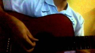 Thu không em-Tấn Minh(guitar Nguyễn Tuấn)