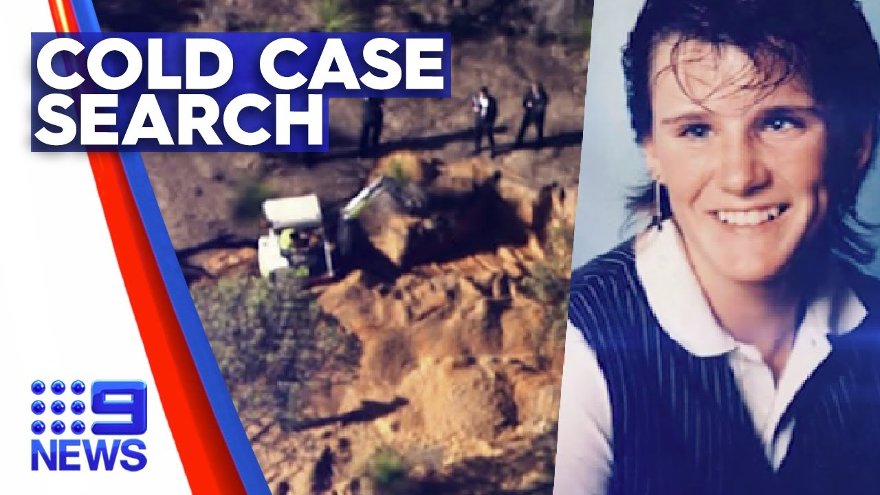 Yanchep cold case search enters second day