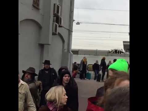 HIM - 24.11.2017 Saint Petersburg, Russia