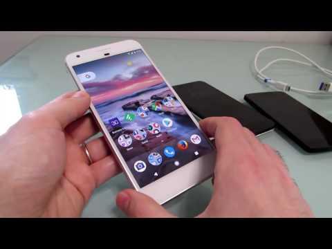 Google Pixel XL review smartphone
