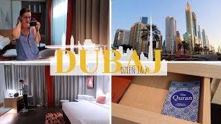 TE RZECZY ZNAJDZIESZ W ARABSKIM HOTELU! | ZMIANOHOLICZKA