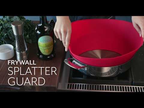 10-Inch Chef Craft Splatter Screen