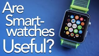 Are Smartwatches Useful? | TDNC Podcast #94