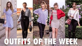 LETNI OUTFITS OF THE WEEK #43