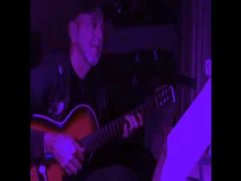A SENSE OF LOSS by Moris Fabbri- Ballad- Nylon guitar solo