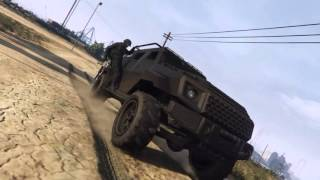 GTA 5 Online Special Forces | Once a Ghost, Always a Ghost