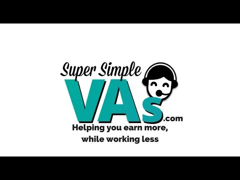 What is Super Simple VAs (Virtual Assistants)?
