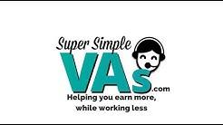 What is Super Simple VAs (Virtual Assistants)?