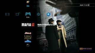 Download and Install Mafia II Director's Cut PS3 CFW2OFW