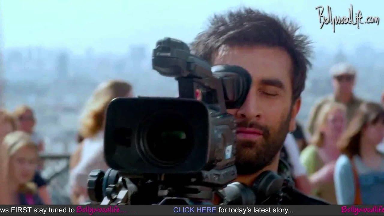 Yeh Jawaani Hai Deewani song Illahi: Ranbir Kapoor is a ...