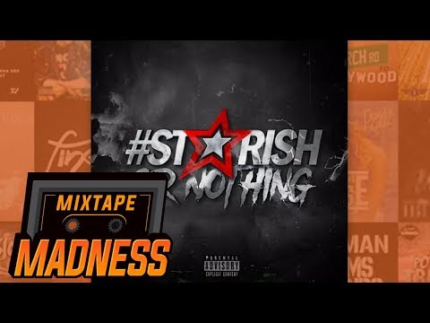RV X Headie One - Beef Aint Cheap (MM Exclusive) | @MixtapeMadness