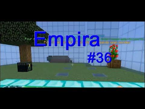 Minecraft: Serveur Empira S2 #14 Fabrication D'Uranium !