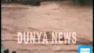 Flood in Khyber Pakhtunkhwa Jise Allah rakhe, use kon ChakheBABA fighting for life