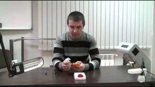Управляемая по телефону GSM розетка(Управляемая по телефону GSM розетка.купить http://roadhistory.ru/gsmroz Может управлять различными приборами или охранны..., 2013-12-23T14:46:03.000Z)
