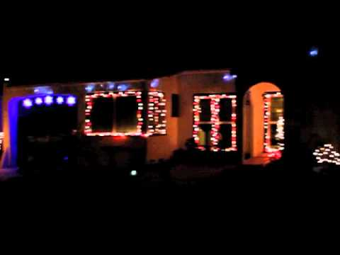 led dripping icicle christmas lights youtube - Led Dripping Icicle Christmas Lights