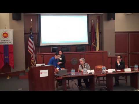 Panel One—The Making of Trauma: Definitions and Genealogies