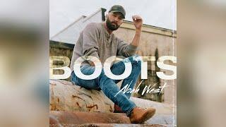 Noah West - Boots (Official Audio)