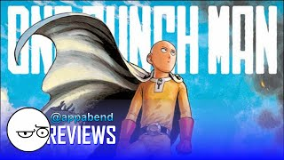 One Punch Man S01 - A Disappointing Ride?