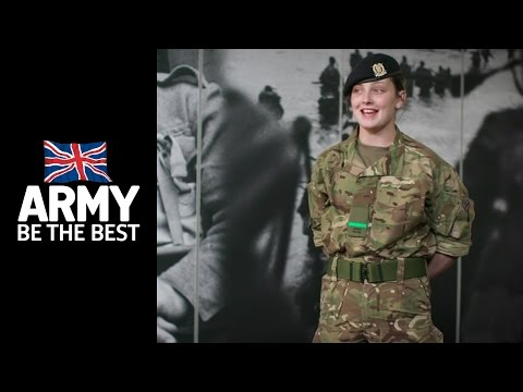 Army Foundation College Harrogate: How was your first day at Army Foundation College?