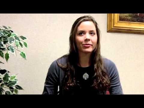 Faces of Social Work: Hannah on choosing a social ...