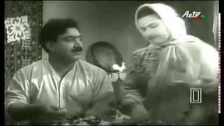 Bu nə plovdu, yağ gətir - Görüş (1955)
