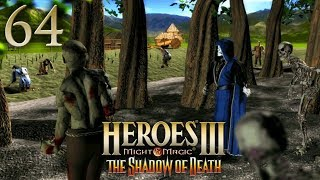 TRUCIZNA DLA KRÓLA [#64] Heroes 3: Cień Śmierci