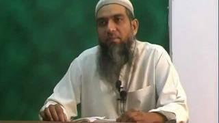 Arabic Course by Sheikh Aamir Sohail Lecture 3 (Urdu)