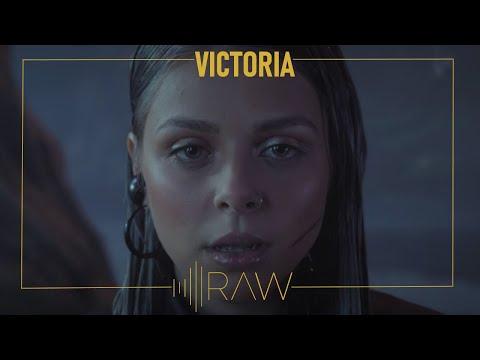 VICTORIA -  Eurovision 2020 Contestant   RAW Interviews