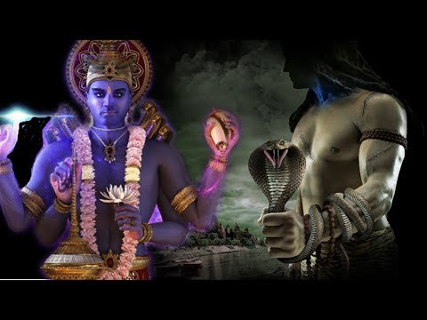 शिव और विष्णु मे बड़ा कौन | Who Is Supreme Between Lord Shiva and Vishnu