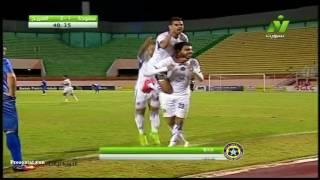 أهداف مباراة .. سموحة 3 - 2 المريخ | كأس مصر دور الـ 32