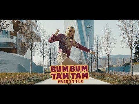 Didy - Bum Bum Tam Tam (freestyle)