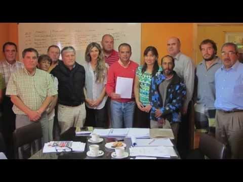 Punta de Lobos WSR Update
