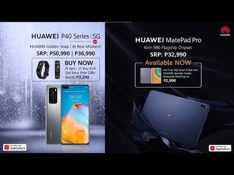 meet-the-huawei-flagship-p40-series,-matepad-pro-and-matebook-x-pro