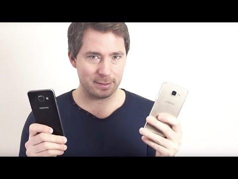Samsung Galaxy A3 (2016) (recenzia)