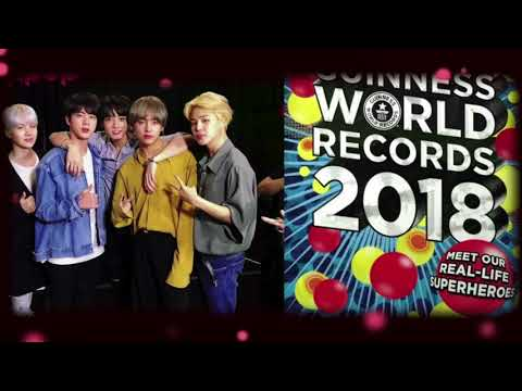 The 8th Asian Awards - BTS - Outstanding Achievement in Music