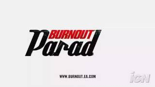 Burnout Paradise PlayStation 3 Trailer - Lost Angeles
