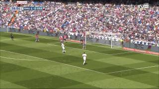 Video Gol Pertandingan Granada vs Real Madrid